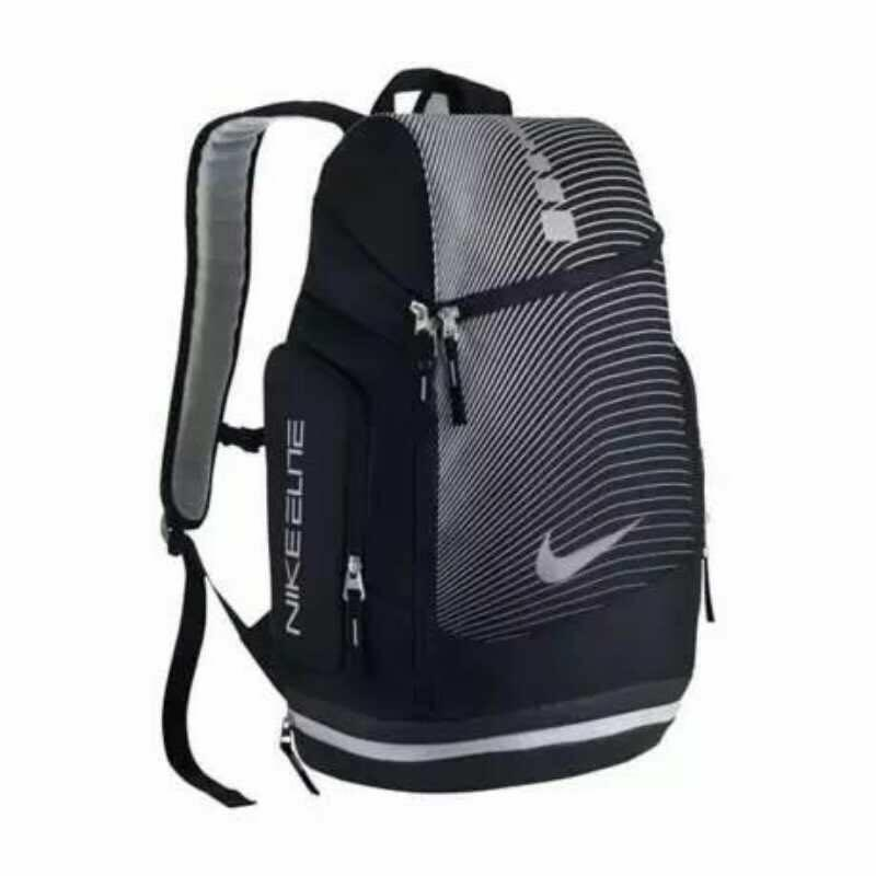 Backpack Nike Hoops Graphic Sports travel bag