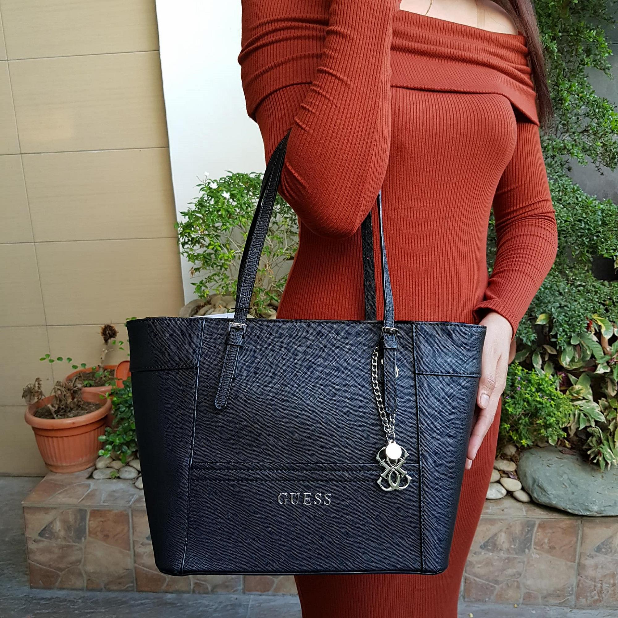 b124e47b7a8b Guess Bags for Women Philippines - Guess Womens Bags for sale ...