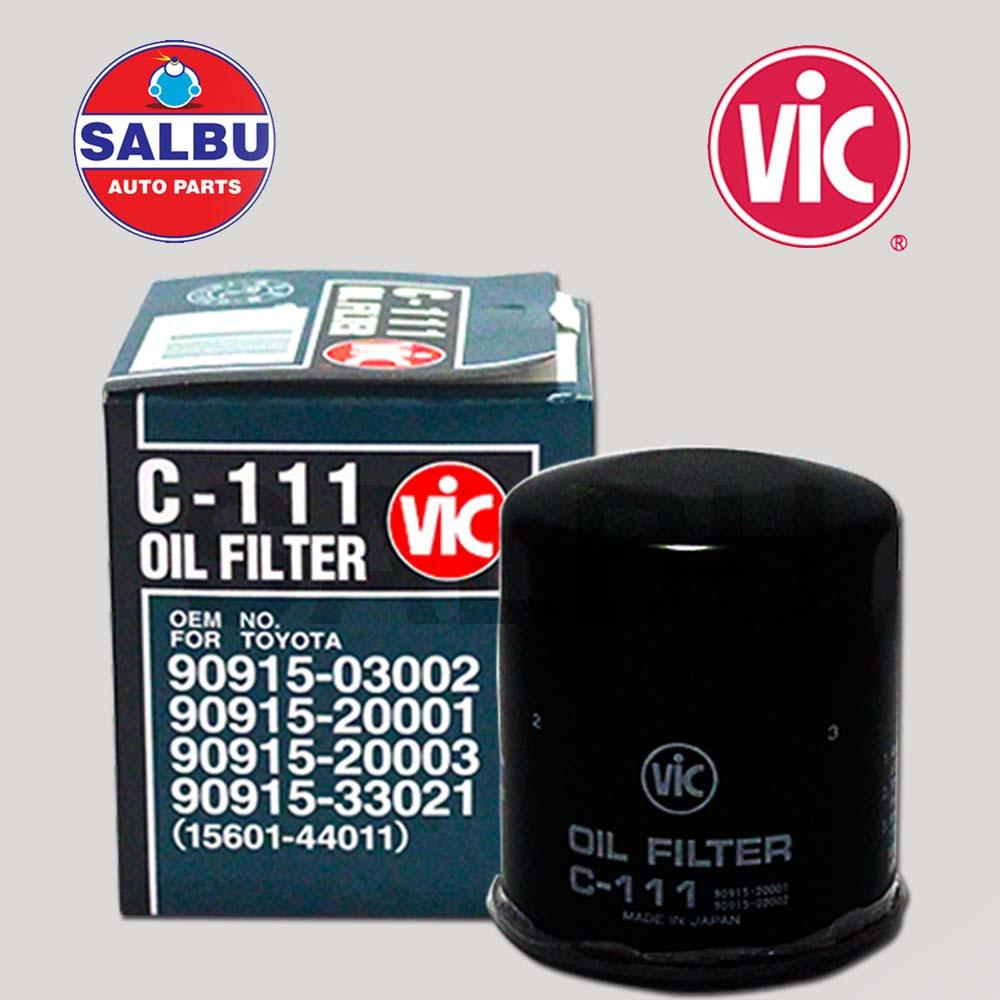 Oil Filter For Sale Adapter Online Brands Prices 2006 Ford Fuel Cap Vic C 111 Toyota Fortuner Innova Hiace