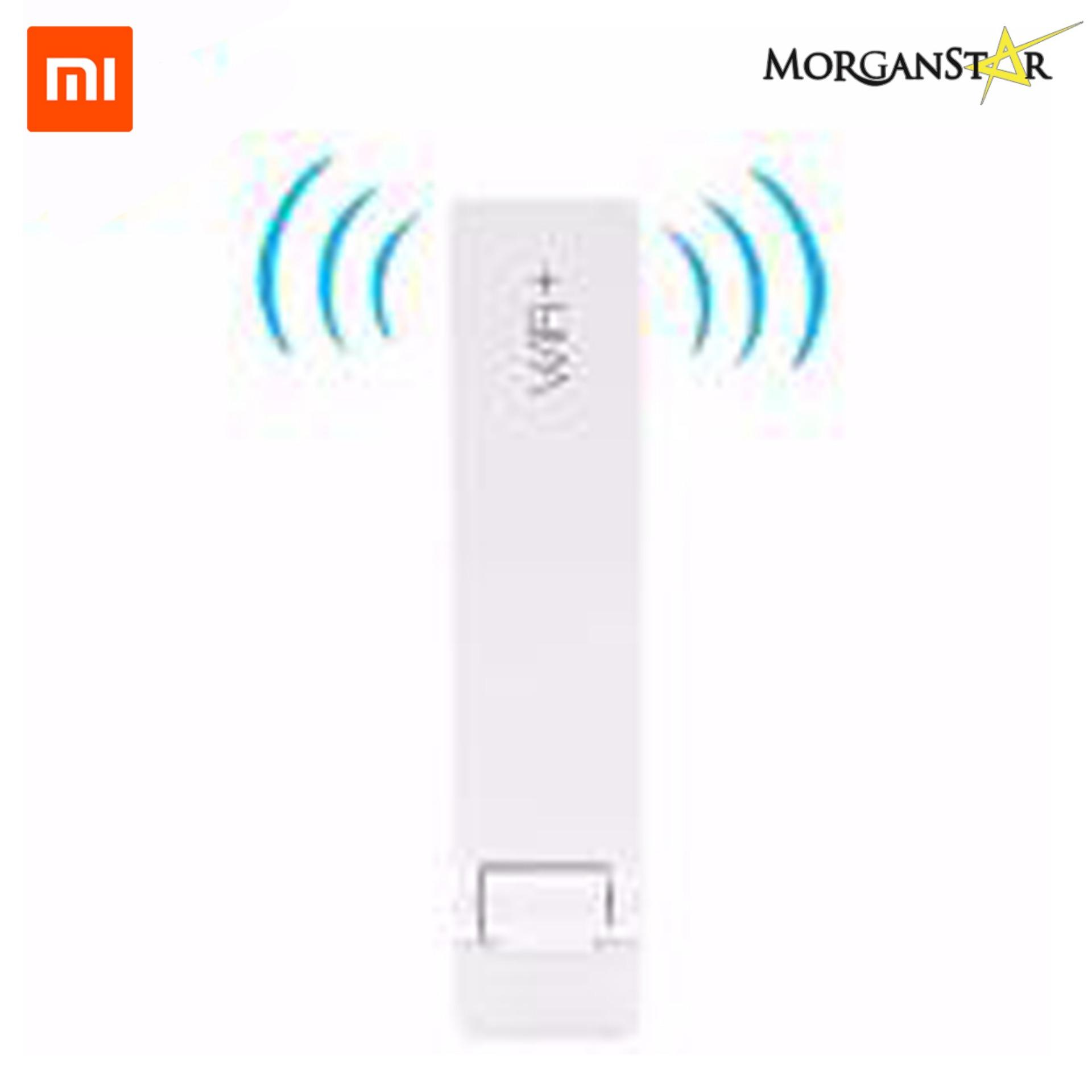 Xiaomi Philippines Computer Laptops For Sale Prices Mi Wifi Range Amplifier 2 Repeater Extender 300mbps Original Signal White