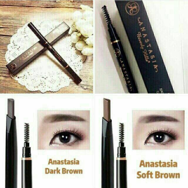 8090Anastasia Eyebrow Pencil (Retra) Philippines
