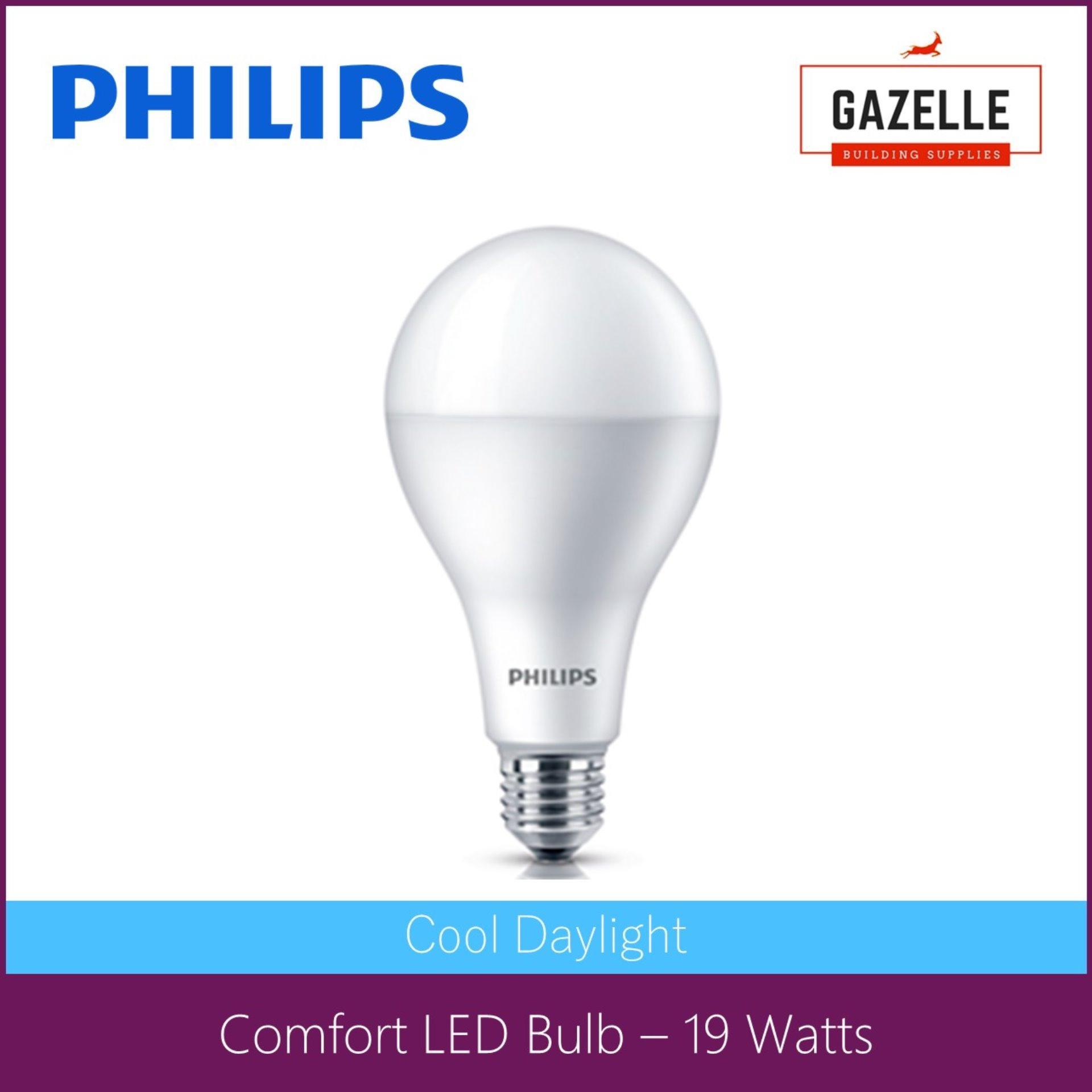 Philips Philippines - Philips Light Bulb for sale - prices & reviews | Lazada