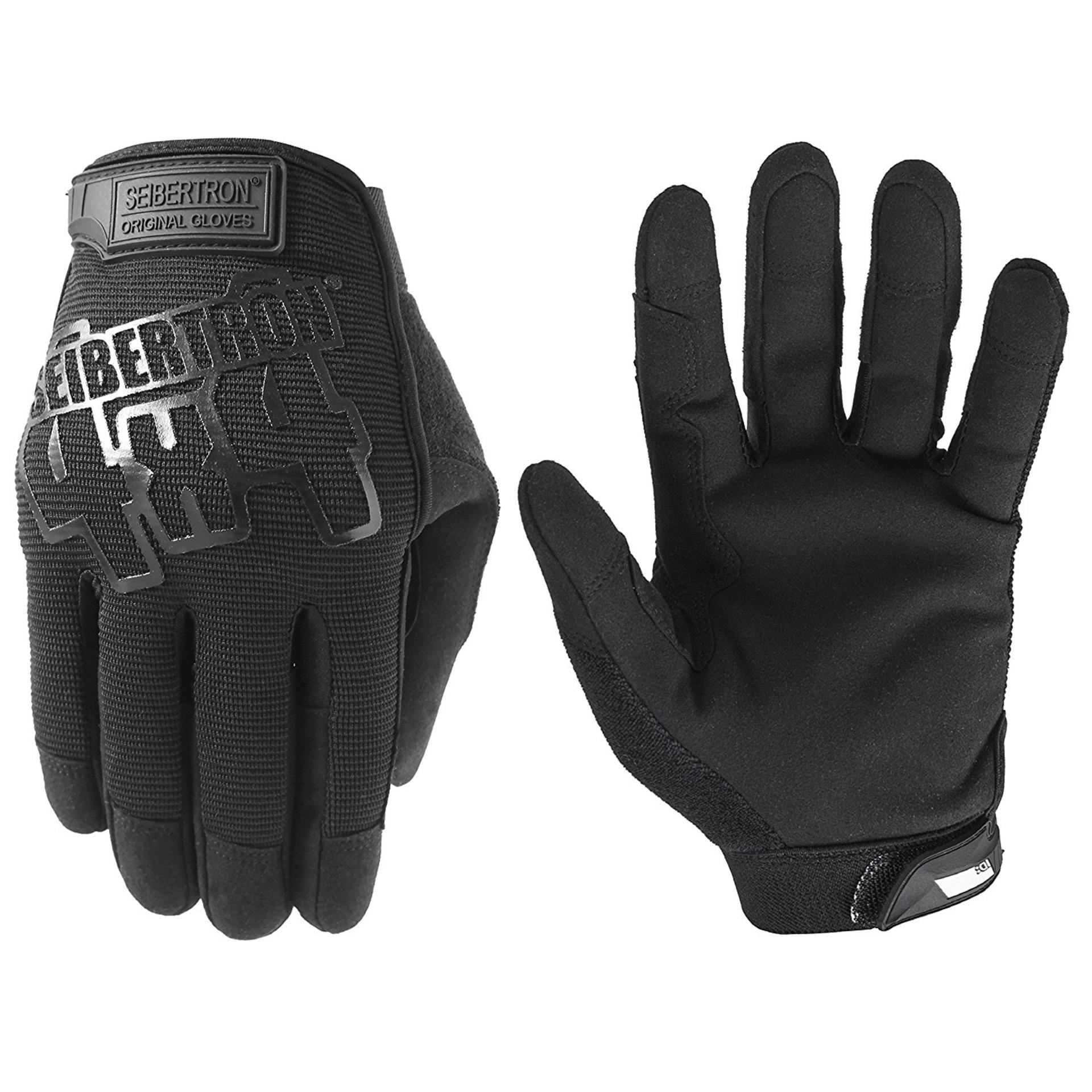 Seibertron Wear Touch screen Sport Hunting Full Finger All-Weather Tactical  Original Military Shooting Gloves