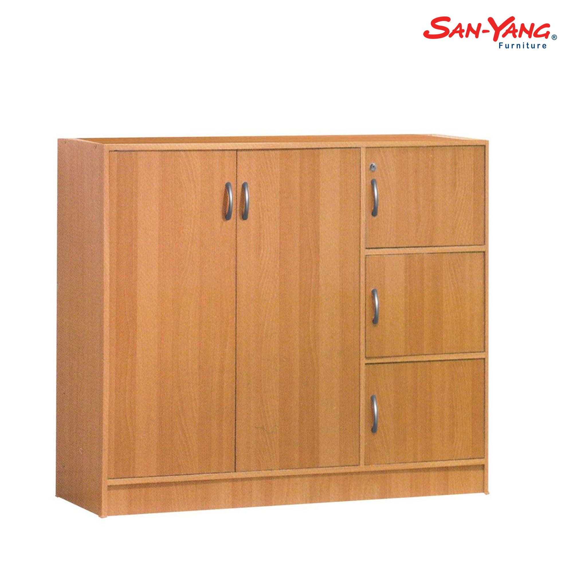 Outstanding San Yang Children Cabinet Fcc2662 Sy Beutiful Home Inspiration Ommitmahrainfo