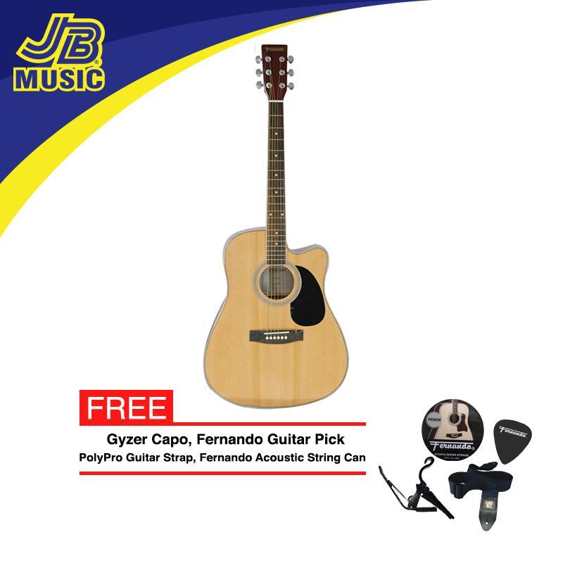 Fernando Philippines Fernando Price List Acoustic Electric