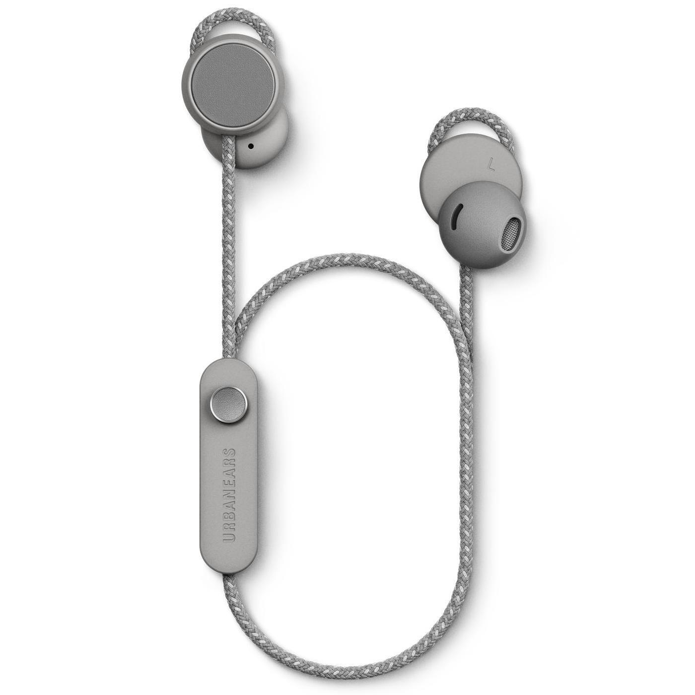 Urbanears Philippines Speaker For Sale Prices Plattan Ii Snow Blue Jakan Bluetooth Wireless Headphones Ash Grey