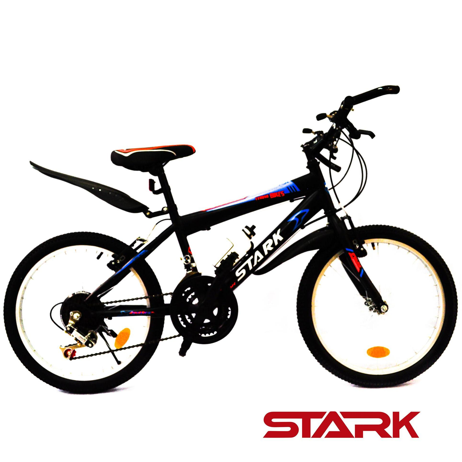 Bicycles Stark: reviews, review, features 23