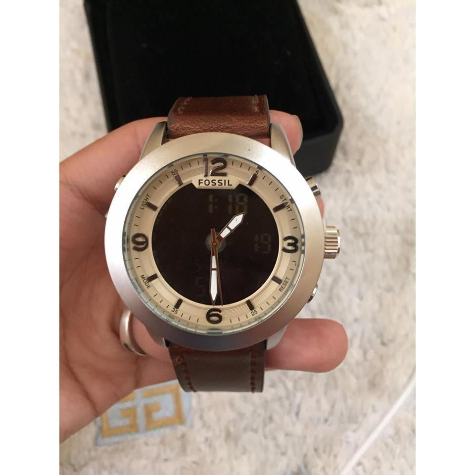Sell Fossil Mens Fs5307 Cheapest Best Quality Ph Store Fs5170 Php 1999