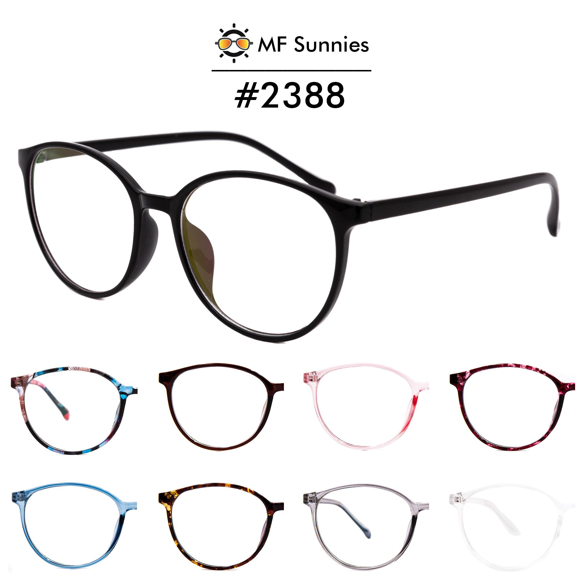 64b6bcb361 MFSunnies Computer Anti-Radiation Blue light Unisex eyewear Premium Acetate  optical frame Metal hinges Super lightweight Round eyeglass  2388