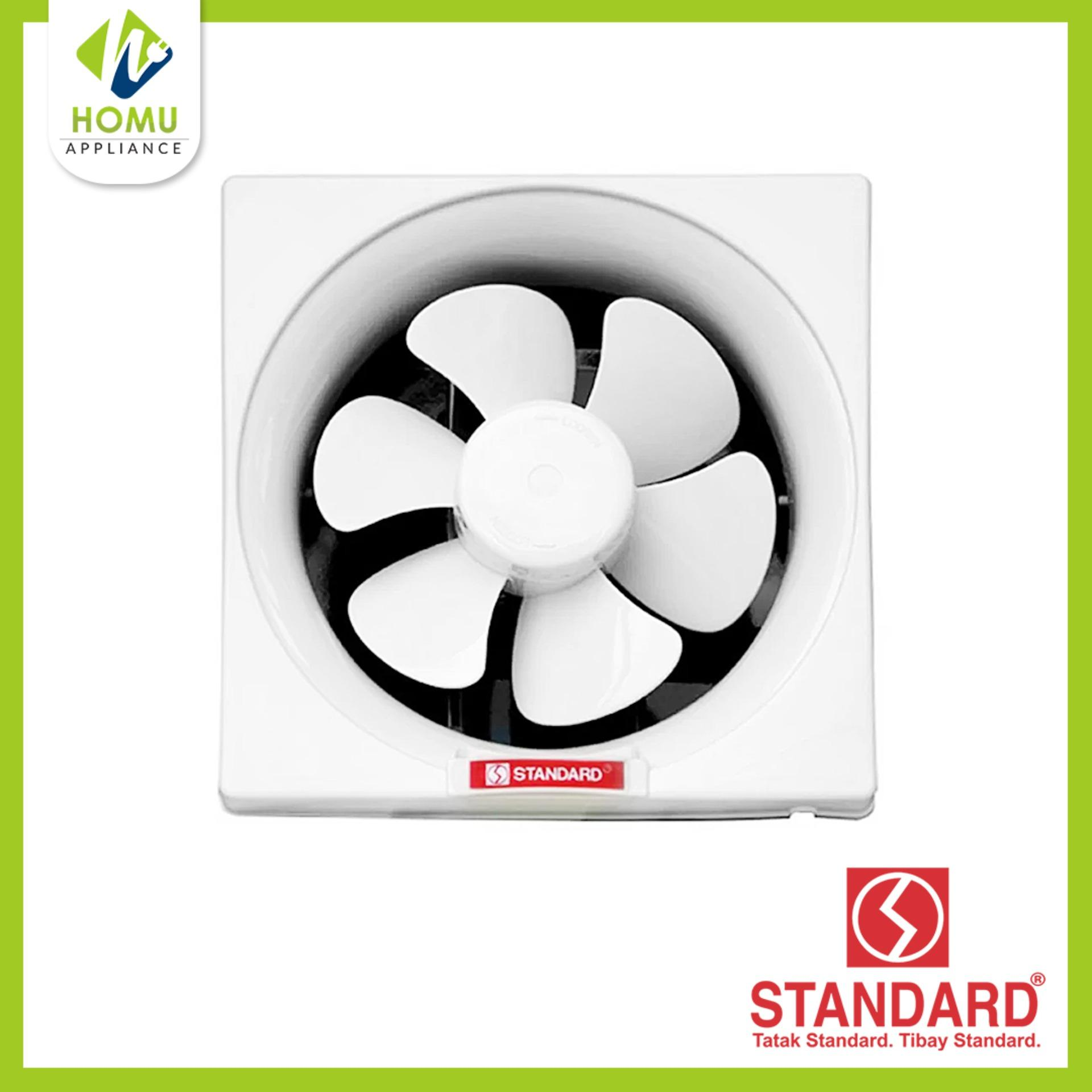 Exhaust Fan For Sale Cooling Prices Brands Review In How To Control An Electric With A Factory Thermoswitch Apps Standard Sef 8a