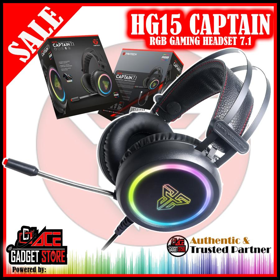 Fantech Philippines Price List Gaming Mouse Keyboard K12 Outlaw Hg15 Captain 71 Rgb Headset Chroma Great Sounds