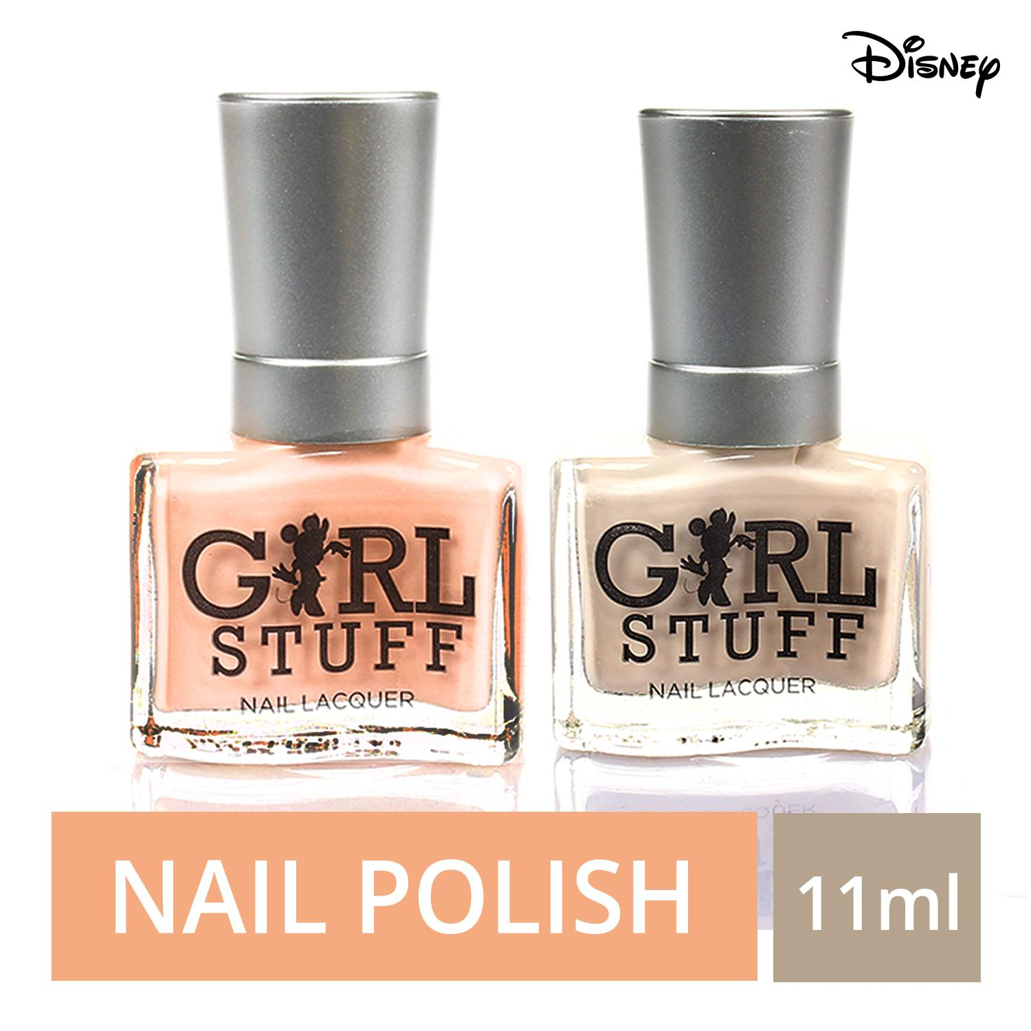 Disney Minnie Mouse Nail Polish Set of 2 Philippines