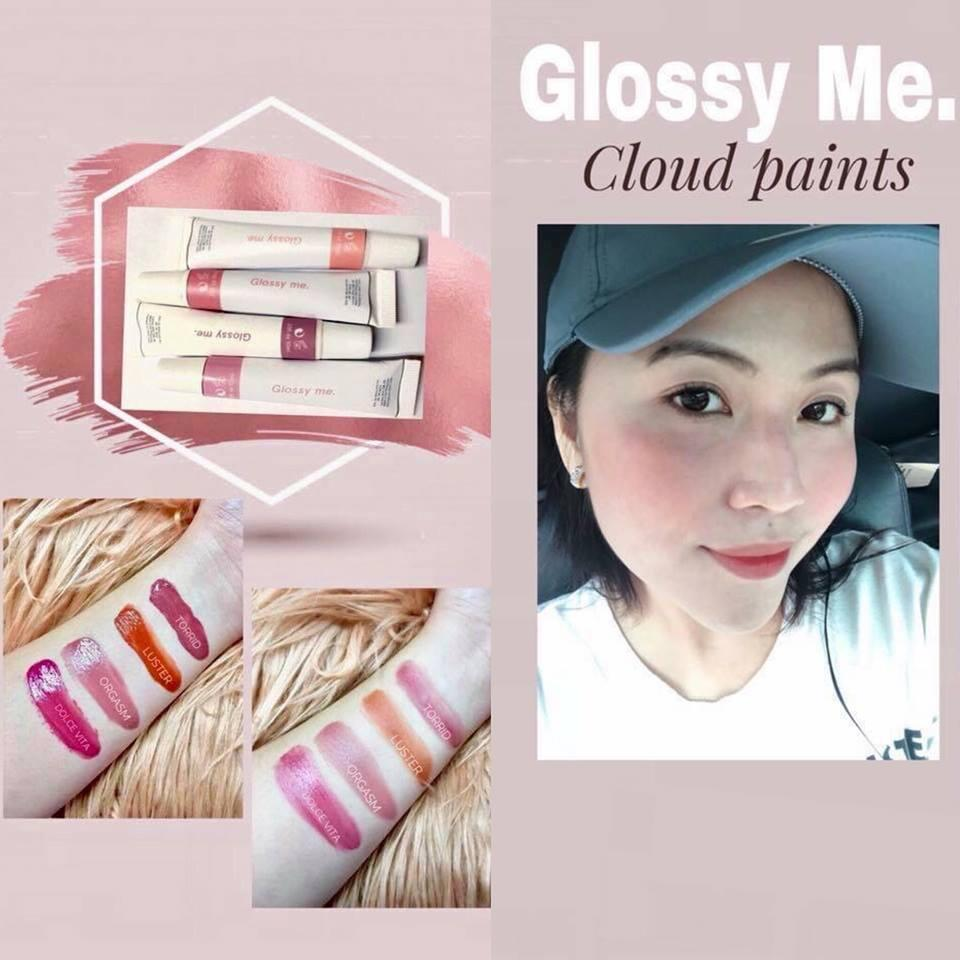 Authentic Glossy Me Ph Version of Glossier Cloud Paint - Orgasm shade Philippines