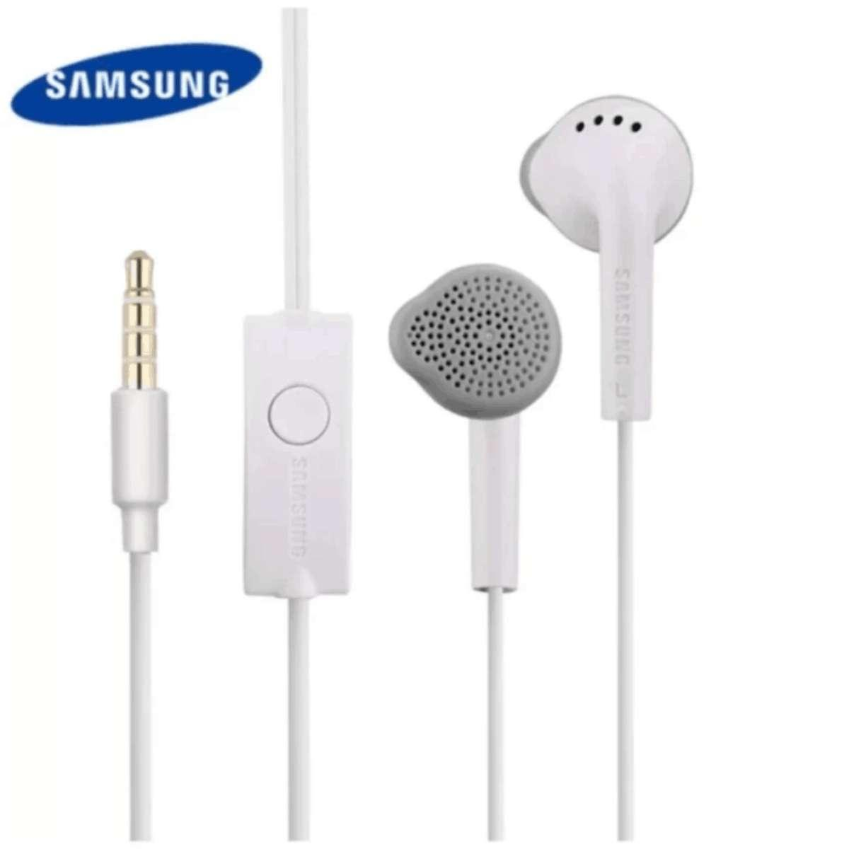 Samsung Philippines Headphones For Sale Prices Reviews J5 Handsfree Headset Earphone Earbud Mic Oem Equipment Manufactured Earphones Original Universal Good Quality White