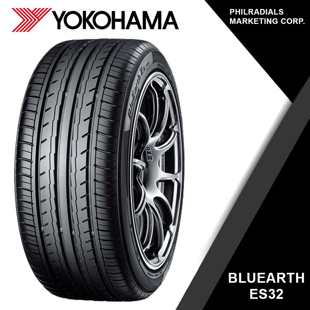 Yokohama 205 55 R16 91v Es32 Quality Suv Radial Tire Lazada Ph