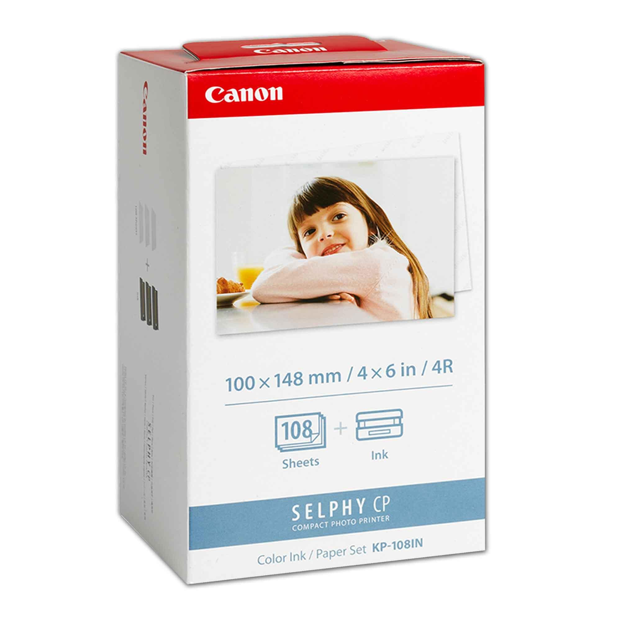 Buy Sell Cheapest Canon 830 Original Best Quality Product Deals Tinta 831 Kp108 Kp 108 Ink And Paper Cartridge Set