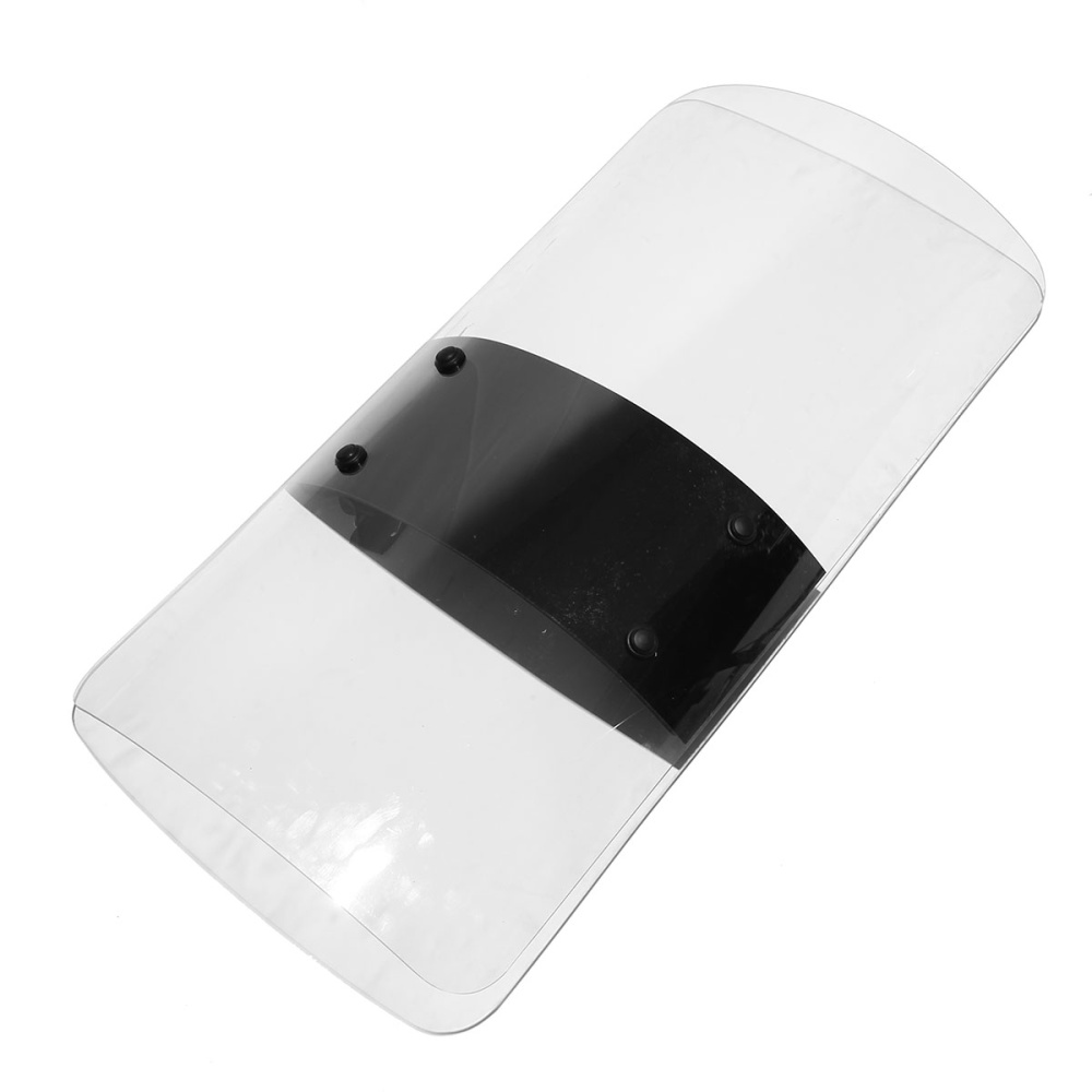 Security & Protection Pc Rectangle Hand-held Shield-police Anti-riot Shield For Security Protection High Quality