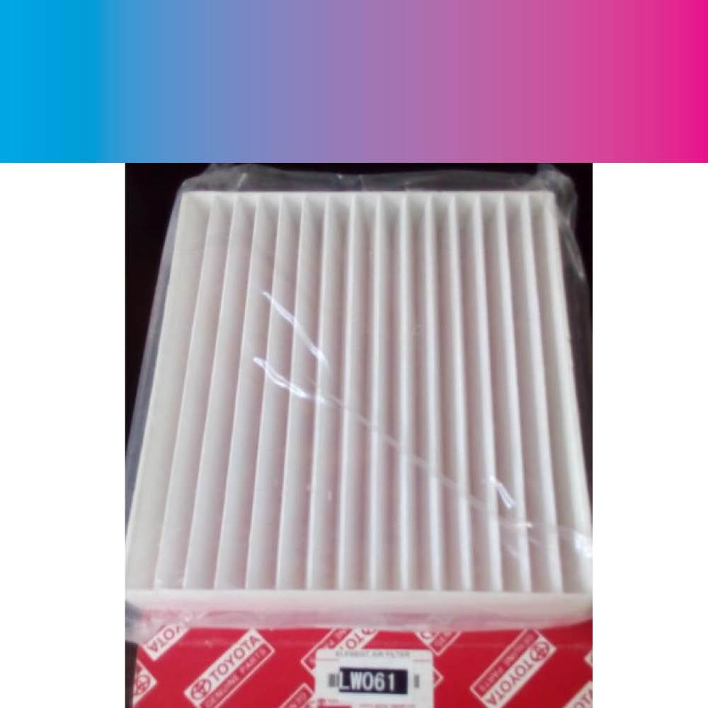 Car Air Conditioning For Sale Auto Online Brands Kia Rio 2002 Fuse Box Diagram Toyota Vios Cabin Aircon Filter 2nd And 3rd Gen