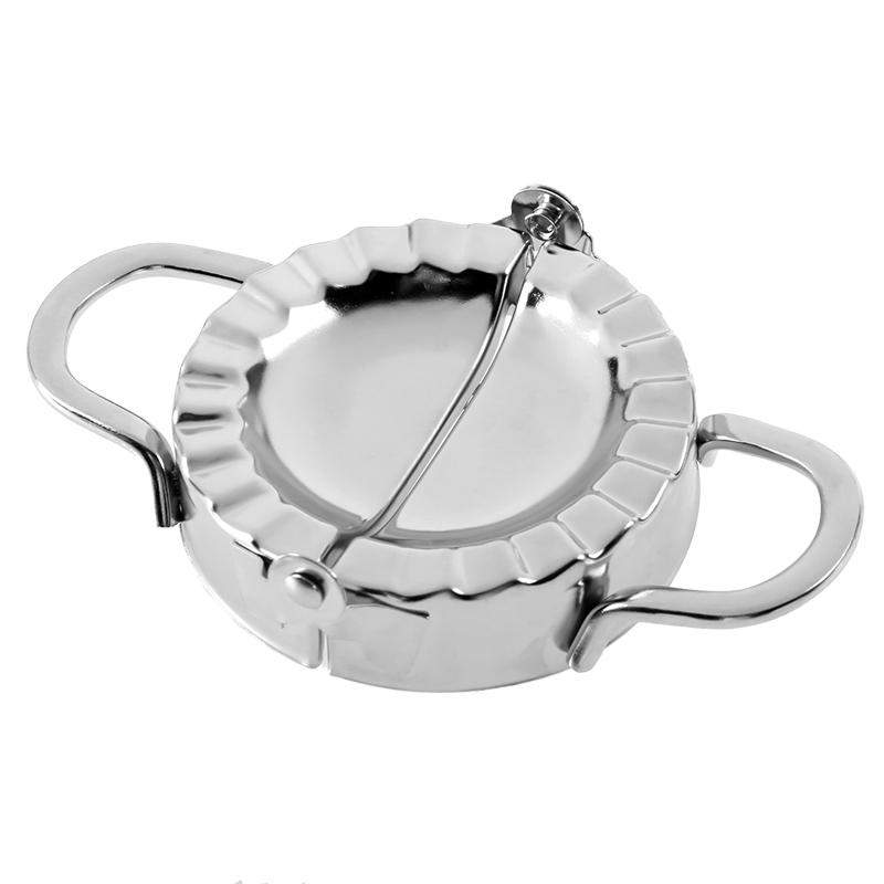 Set Of 2 Ravioli/pierogi/dumpling Maker (diameter 7.7cm) By Perwarm Flagship Store.