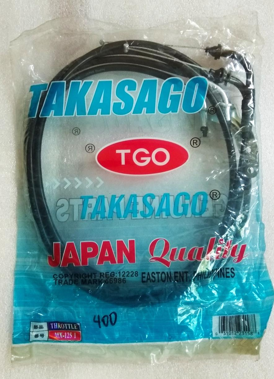 Sell Throttle Cable For Cheapest Best Quality Ph Store 1970 Honda Ct70 Php 400