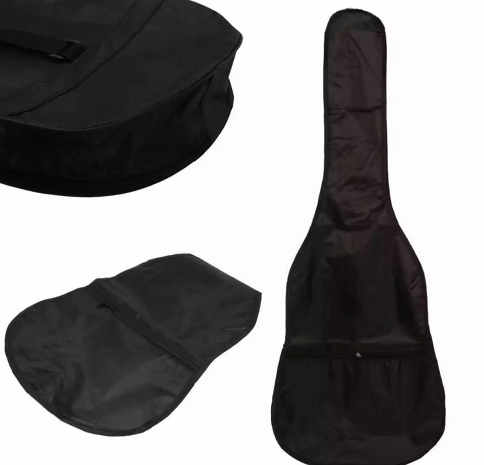 Guitar Accessories For Sale Bass Best Seller Fender Strat Output Jack Wiring Soft Case Bag Acoustic 40 And 41 Inch
