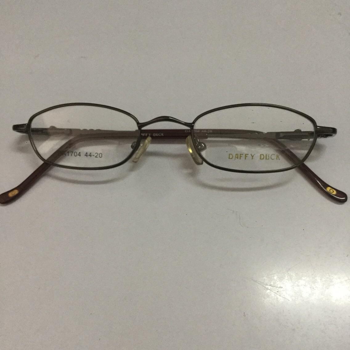 Daffy Duck Eyeglass Frame For Kids By Mearsbeauty.