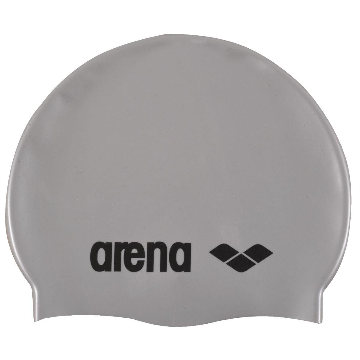 45faa5b3ee8 Arena Product Men And Women Waterproof Earmuff Solid Color Silicone Swimming  Cap Classic SILICONE