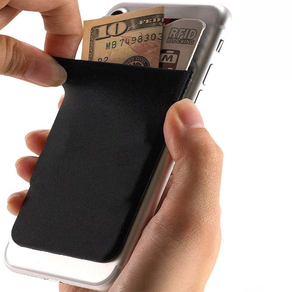 Phone Wallet By