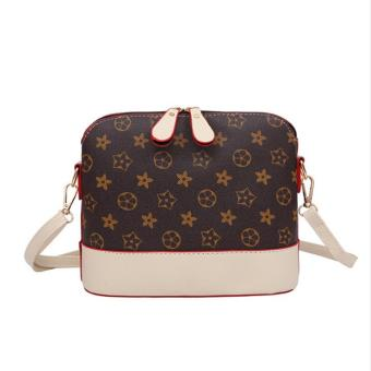 UISN MALL Lv Gucci shell sling bag #1088