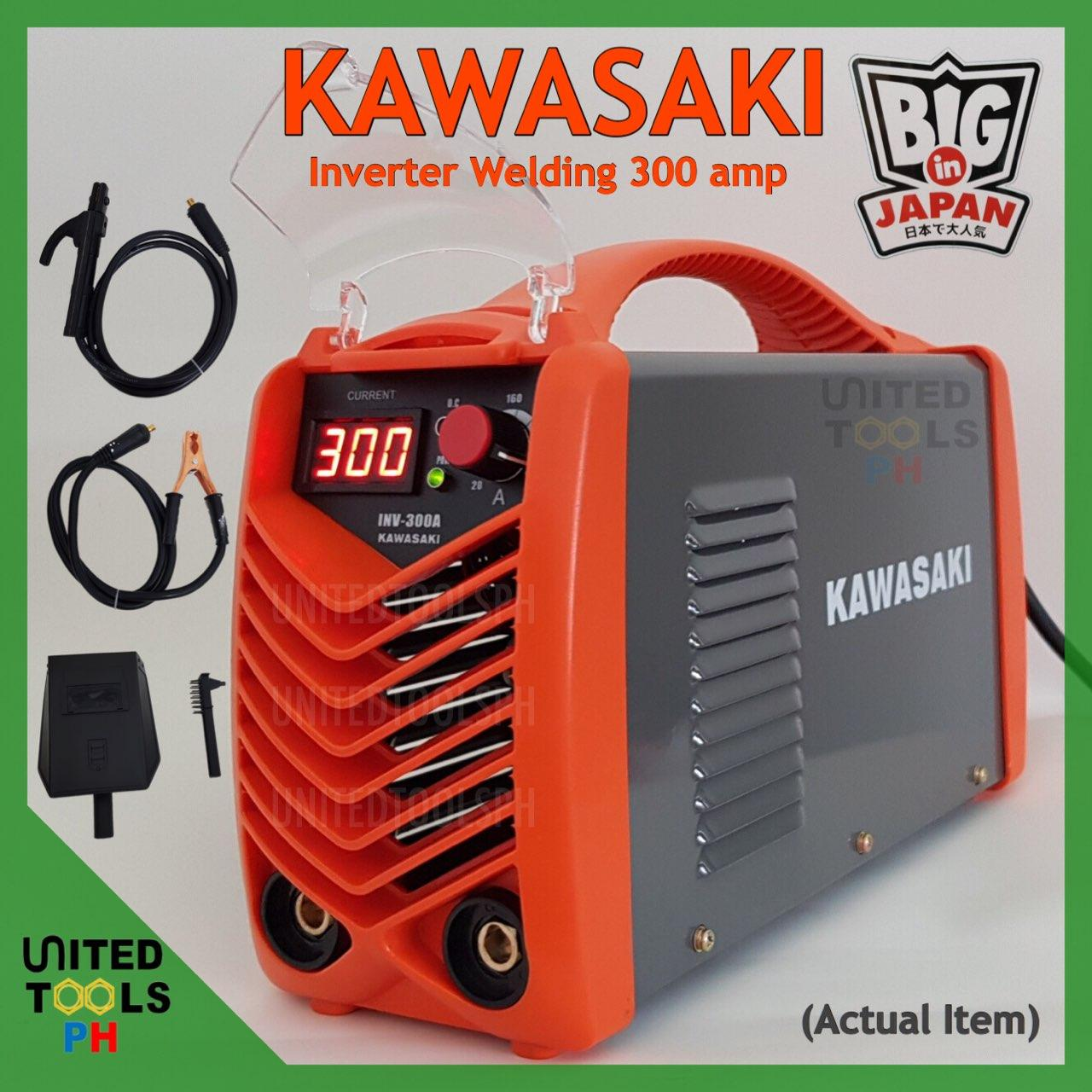 Kawasaki Philippines Price List Pressure Washer Wiring Harness Iding Machine For Sale Inverter Welding 300amp