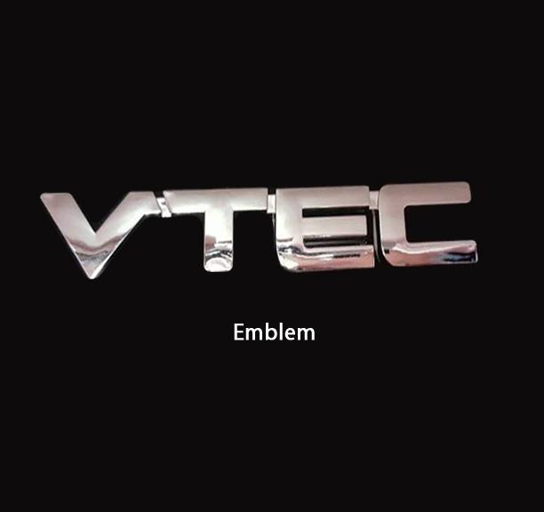 VTEC EMBLEM