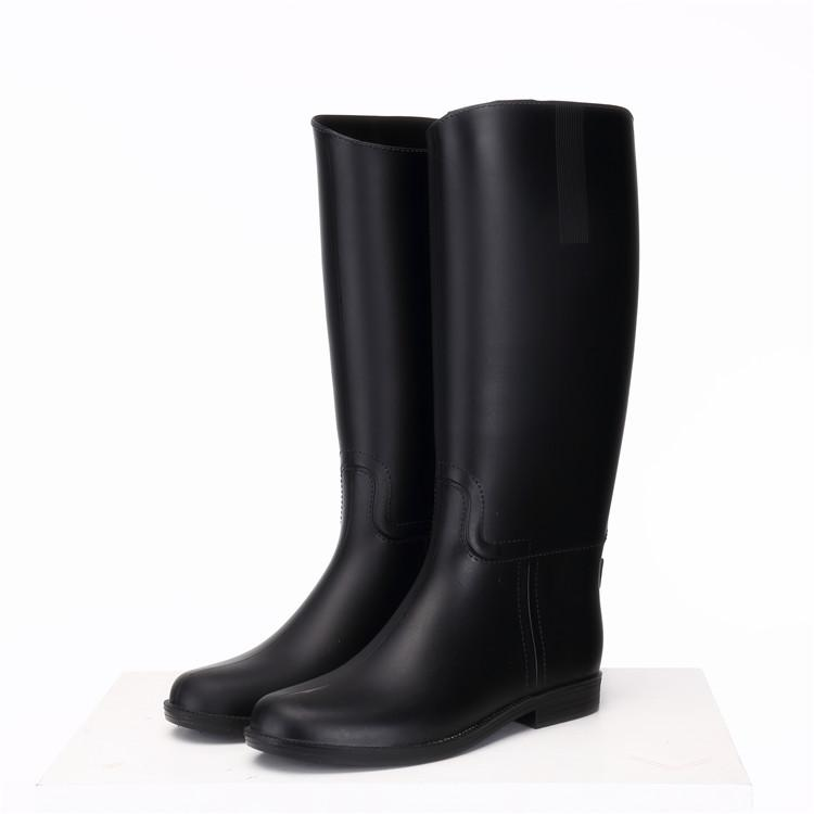 03442a73be0 Korean Style Fashion Rain Boots women Rain Boots Adult Boots n Summer  Riding Boots Hose