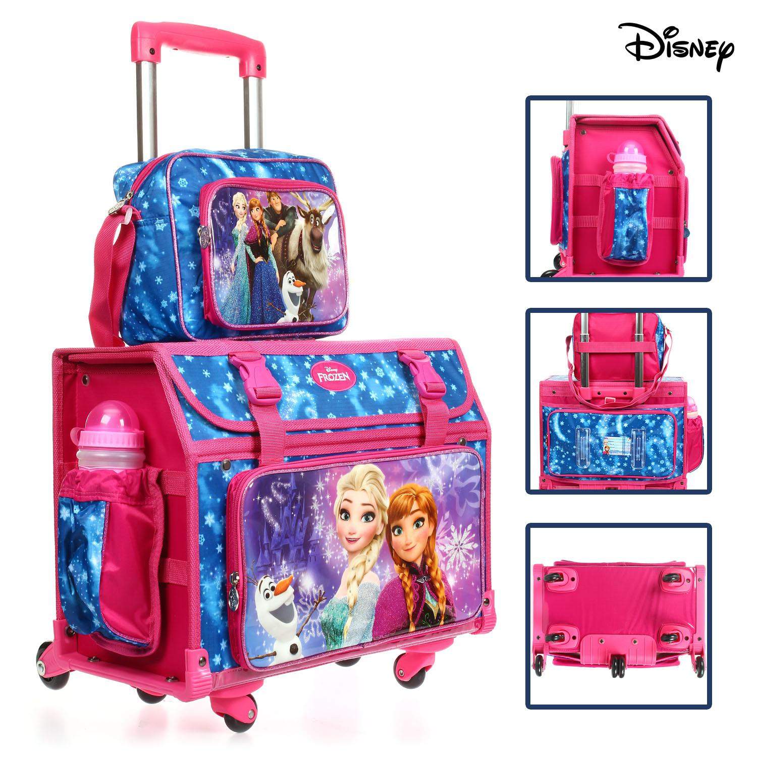 4395d369fc Kids Trolley Bags for sale - Rolling Backpack for Kids Online Deals &  Prices in Philippines | Lazada.com.ph