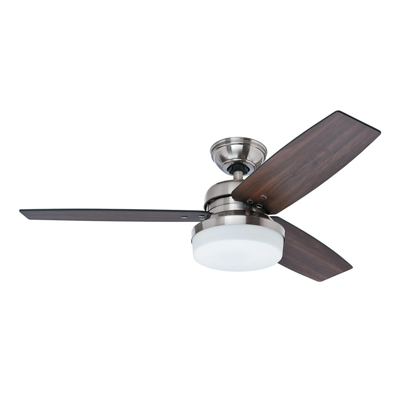 Hunter Philippines Price List Ceiling Fans For Sale Lazada Fan Wiring Switch Systems Galileo 48 Blade Diameter Hf 50888 Brushed Nickel With 3