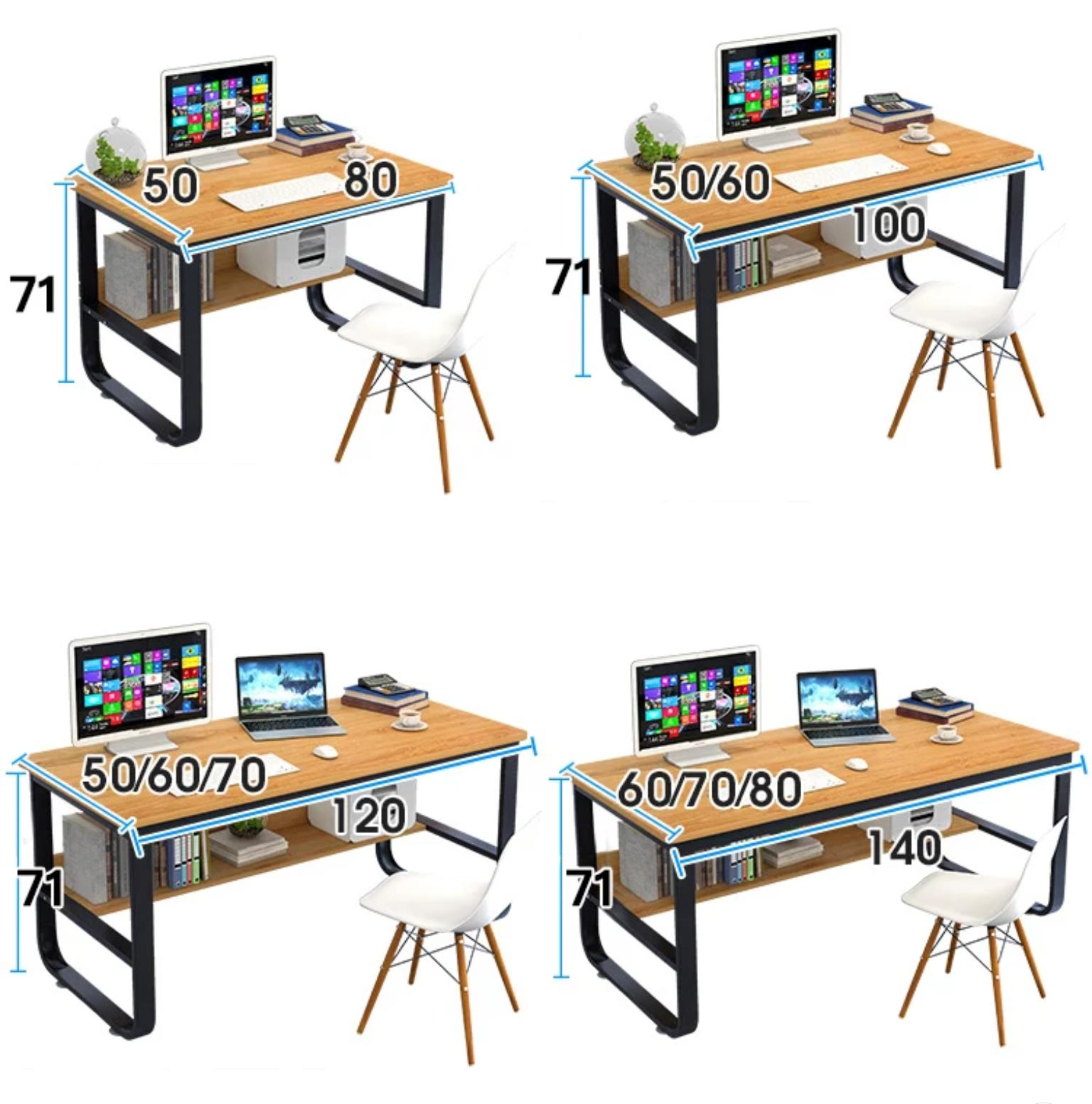 Computer Table Office A88 80cm