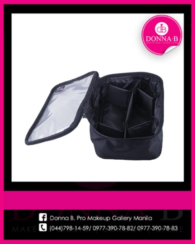 Bruler w/ divider makeup pouch Philippines