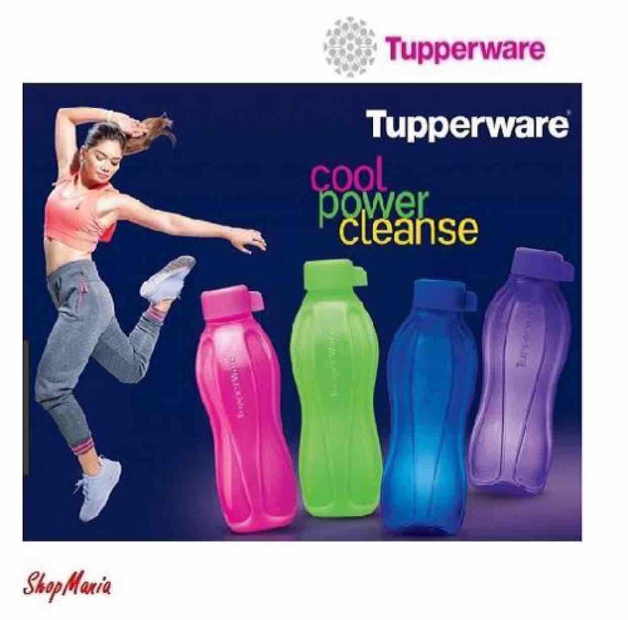 Tupperware Philippines Price List Home Essentials Eco 310ml 4 Neon Bottle 500ml