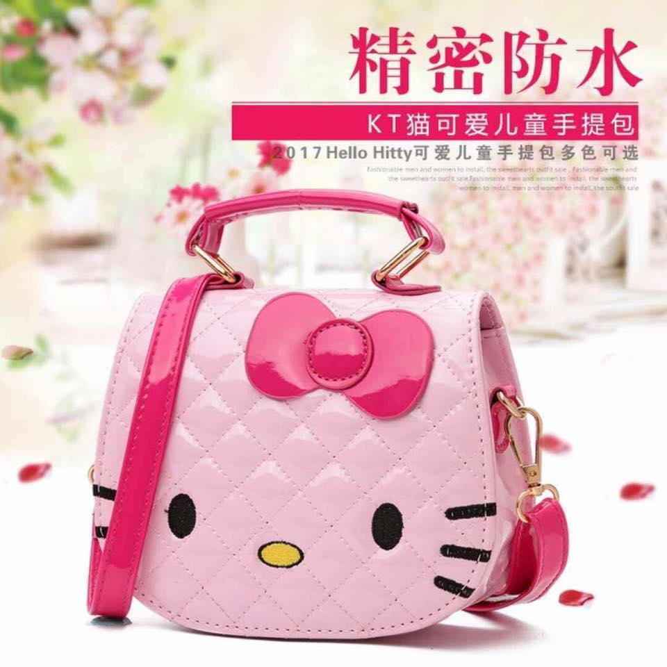 ... Kids Children Cartoon School Bags Baby Child Backpacks (13 inches).  ₱399.00. ₱899.00 -56%. (72). National Capital Region (NCR). Hello KT sling  bag ... 217bc62d8b