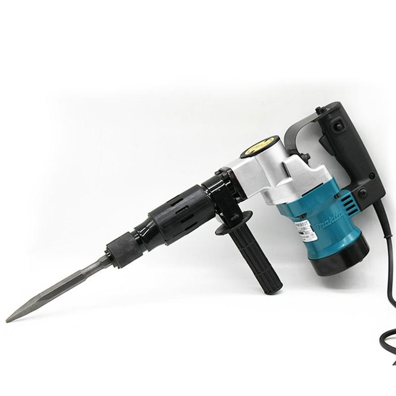 Makita 0810 Demolition Hammer / Chipping Gun (900W)