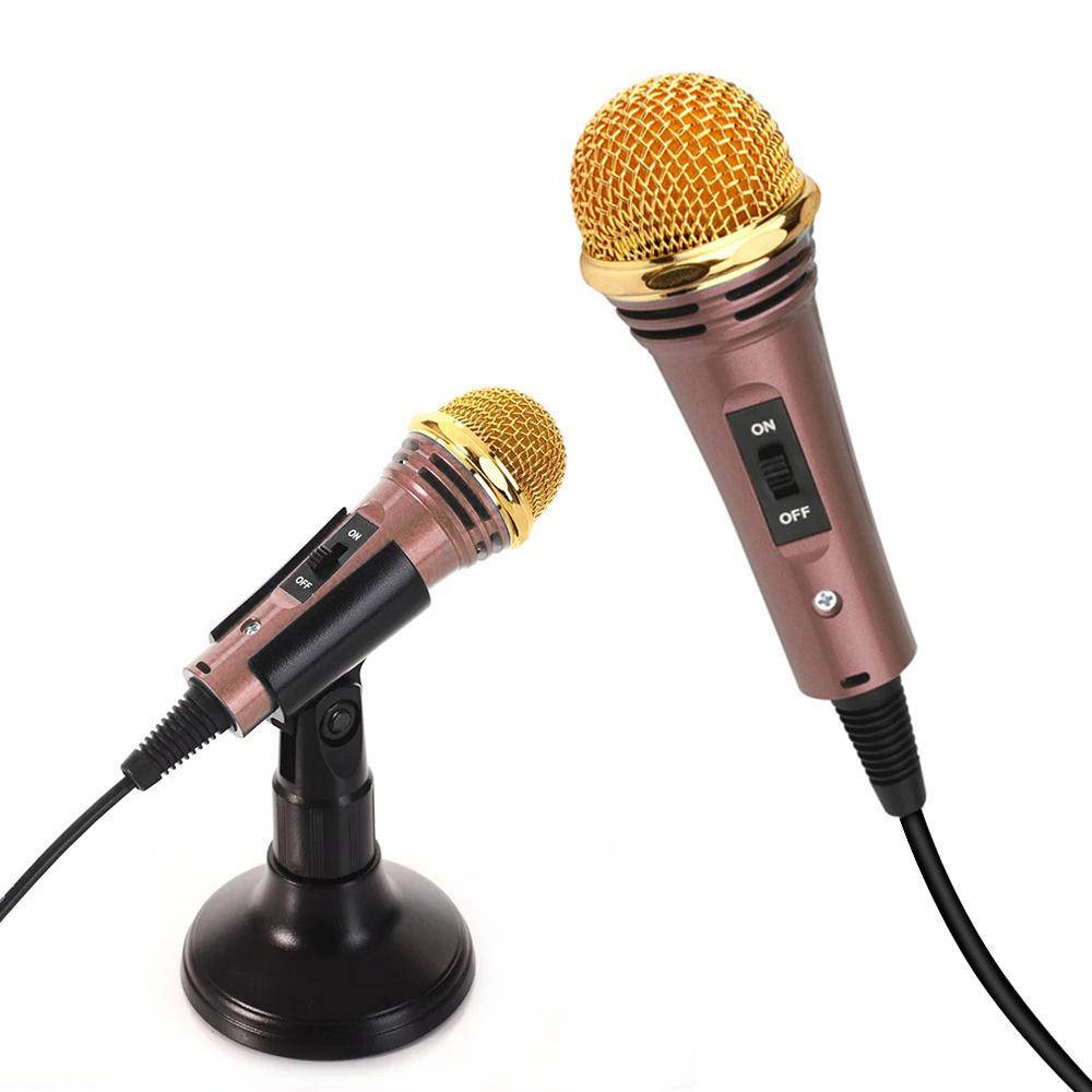 Wireless Mic For Sale Microphone Prices Brands Specs Karaoke Hifi Speaker Sing A Song Lhr Portable 35mm Stereo Status Ktv Mini Cellphone Laptop Pc Desktop