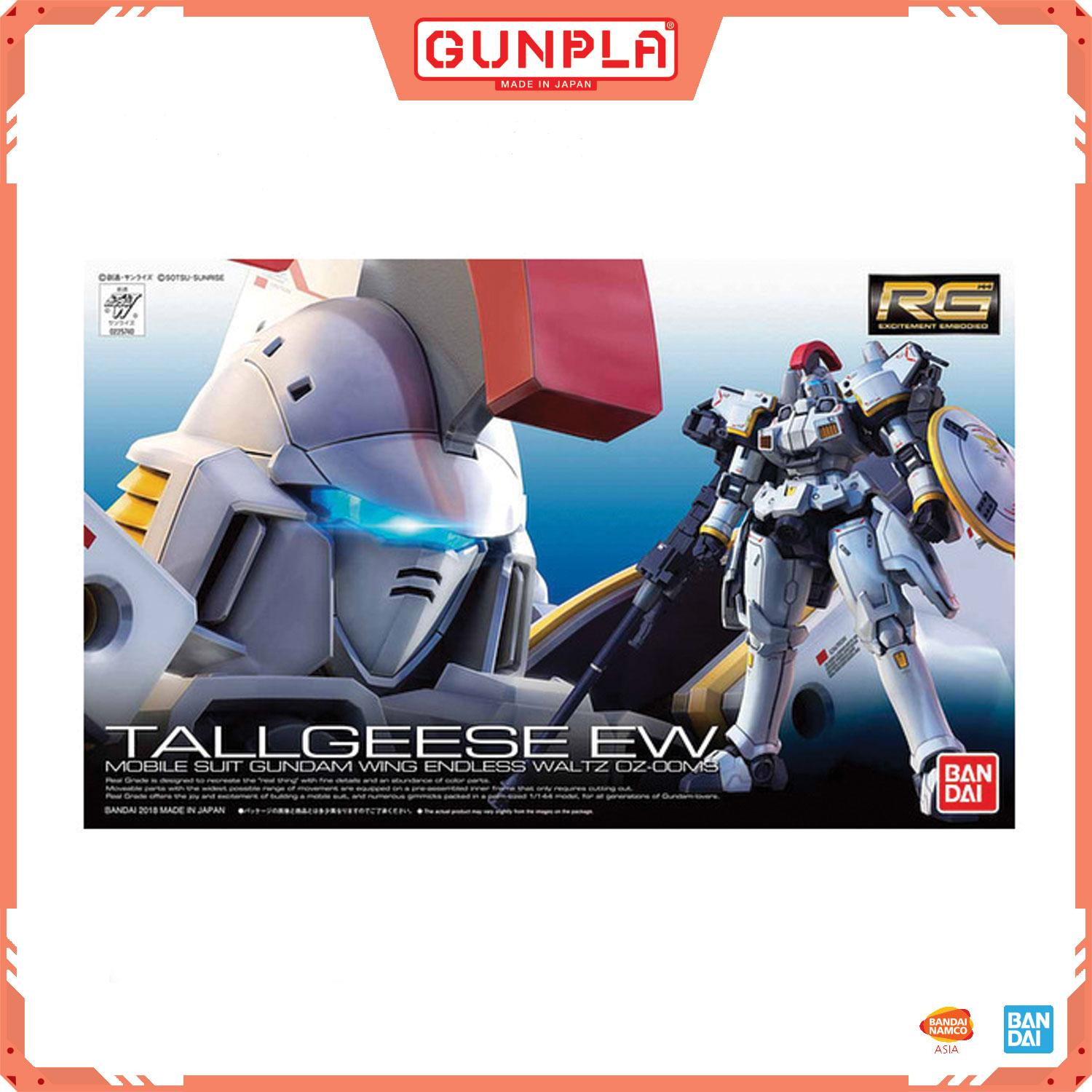 Gundam Philippines Price List Robot Toys For Sale Lazada Bandai Rg 1 144 Tallgeese Ew