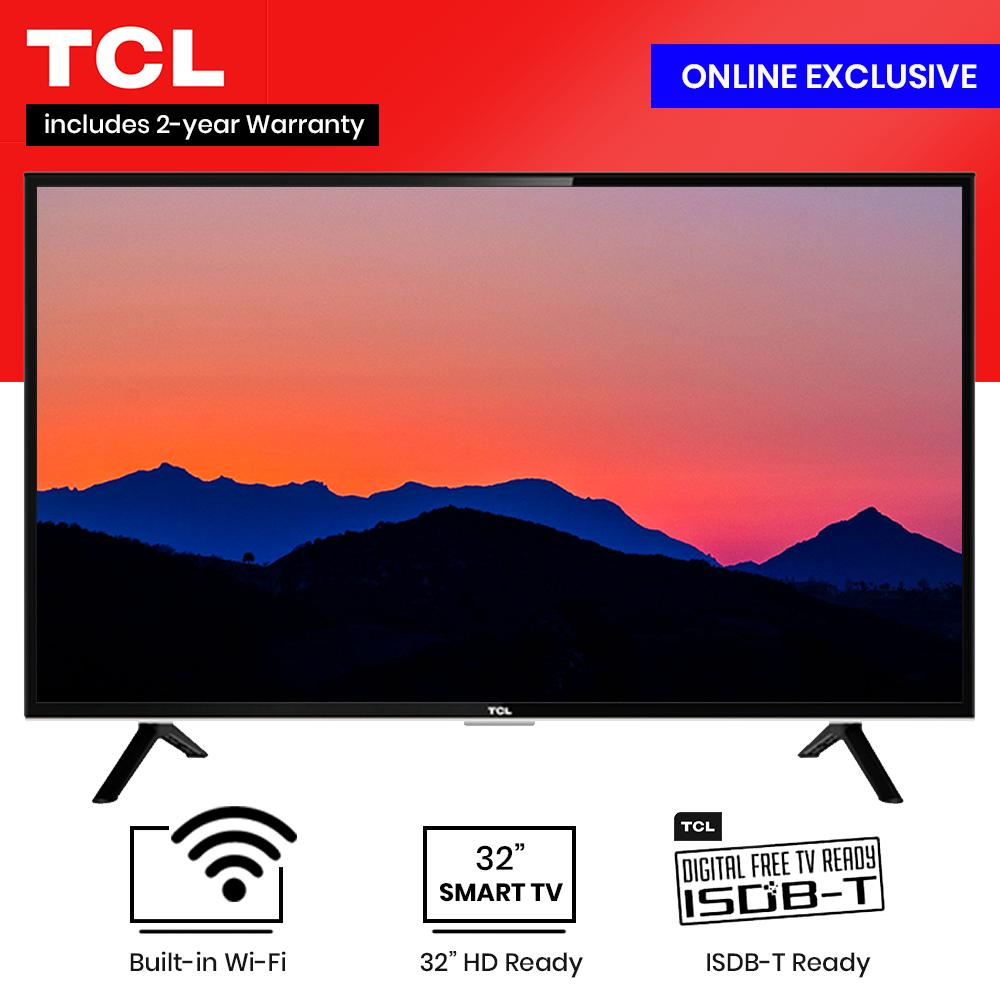 TCL Philippines -TCL TV for sale - prices   reviews  551f23e941