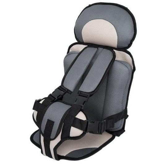 Baby Car Safety Seat Child Cushion Carrier Size S