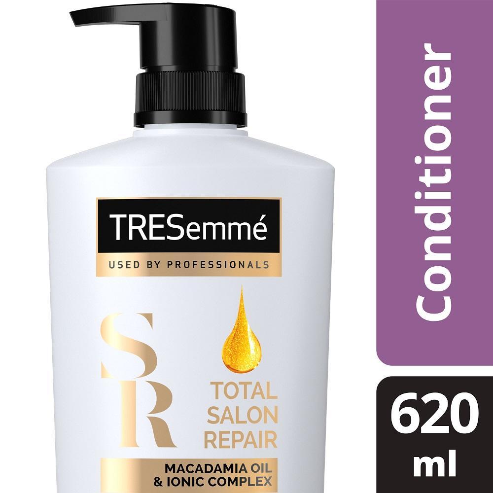 TRESEMME HAIR CONDITIONER TOTAL SALON REPAIR 620ML