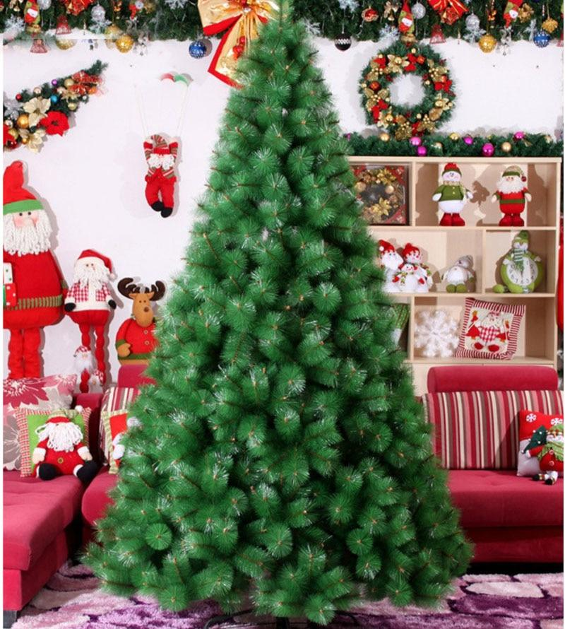 great king christmas tree 120s 150s 180s 210s 4ft 5ft 6ft 7ft metal stand