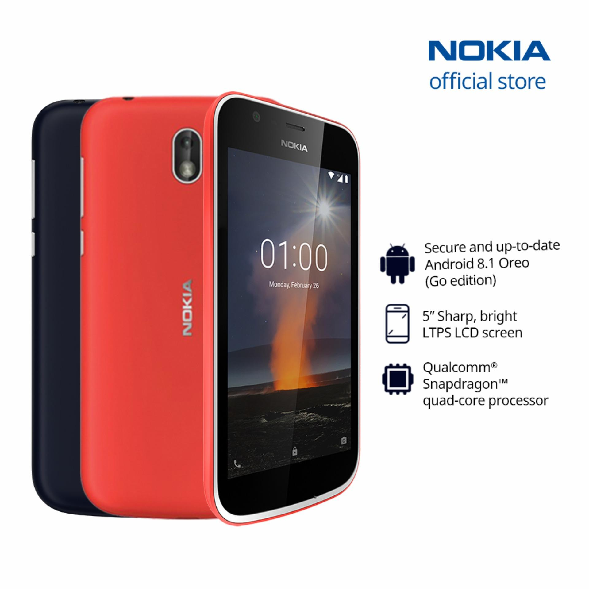 Nokia Philippines Price List Phones Smartphones Luna Navy Nokha Sneakers Women 38 1 1gb 8gb
