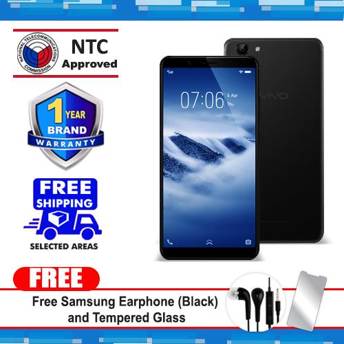 Product Review Vivo Y71 2gb/16gb 6 (Black) Mobile Phone with Free Samsung