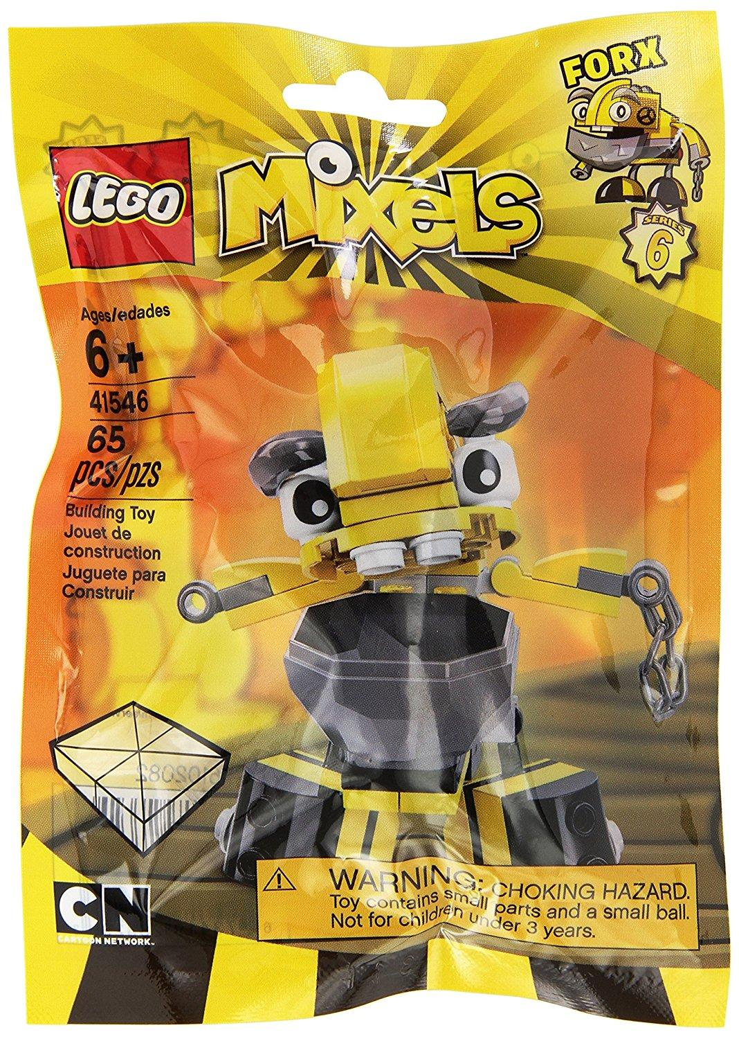 Buy Sell Cheapest Lego City 6 Best Quality Product Deals Bionicle Skull Scorpio 70794 Mixels Forx 41546 Robot Series