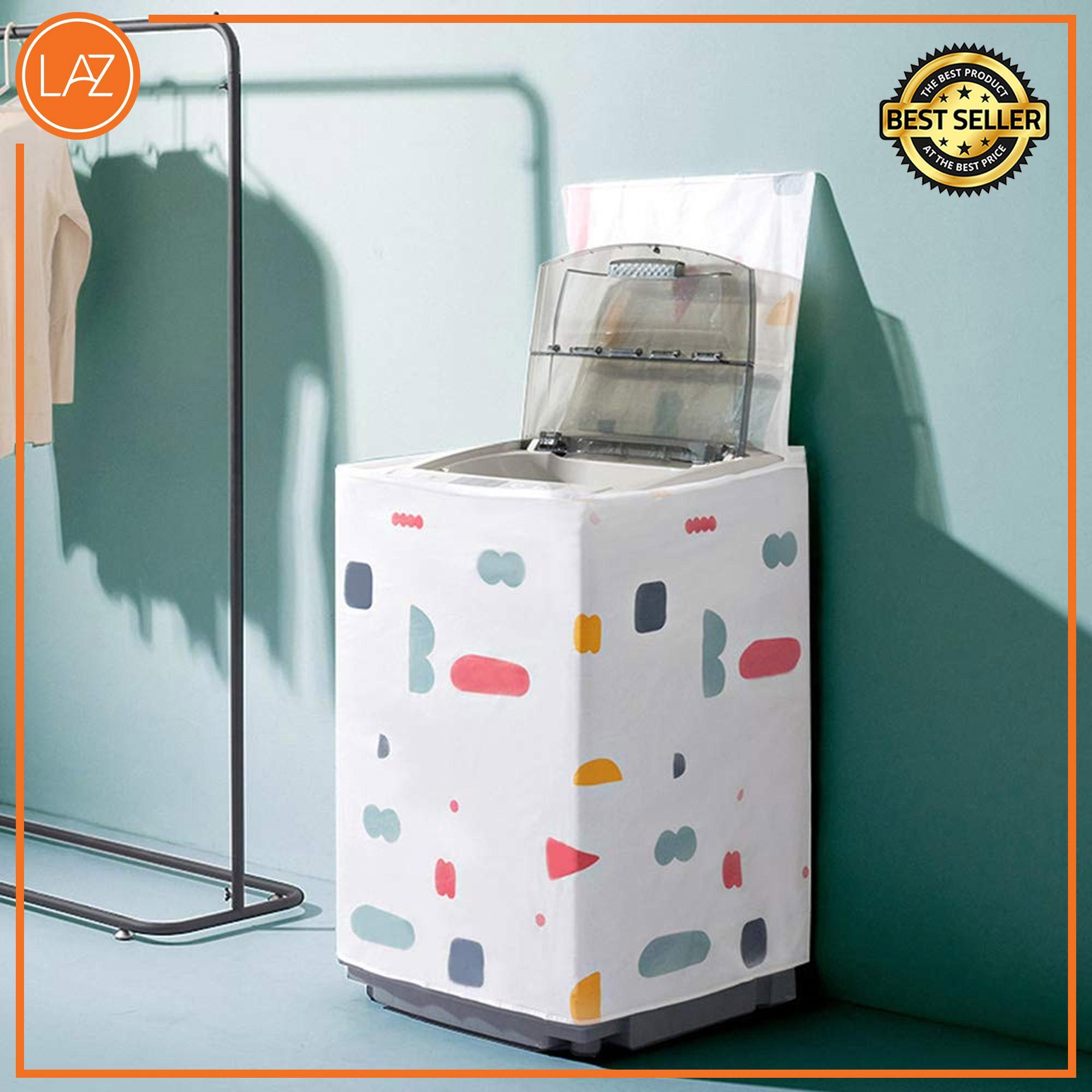 Fashionable Washing Machine Cover *loveworld By Loveworld.