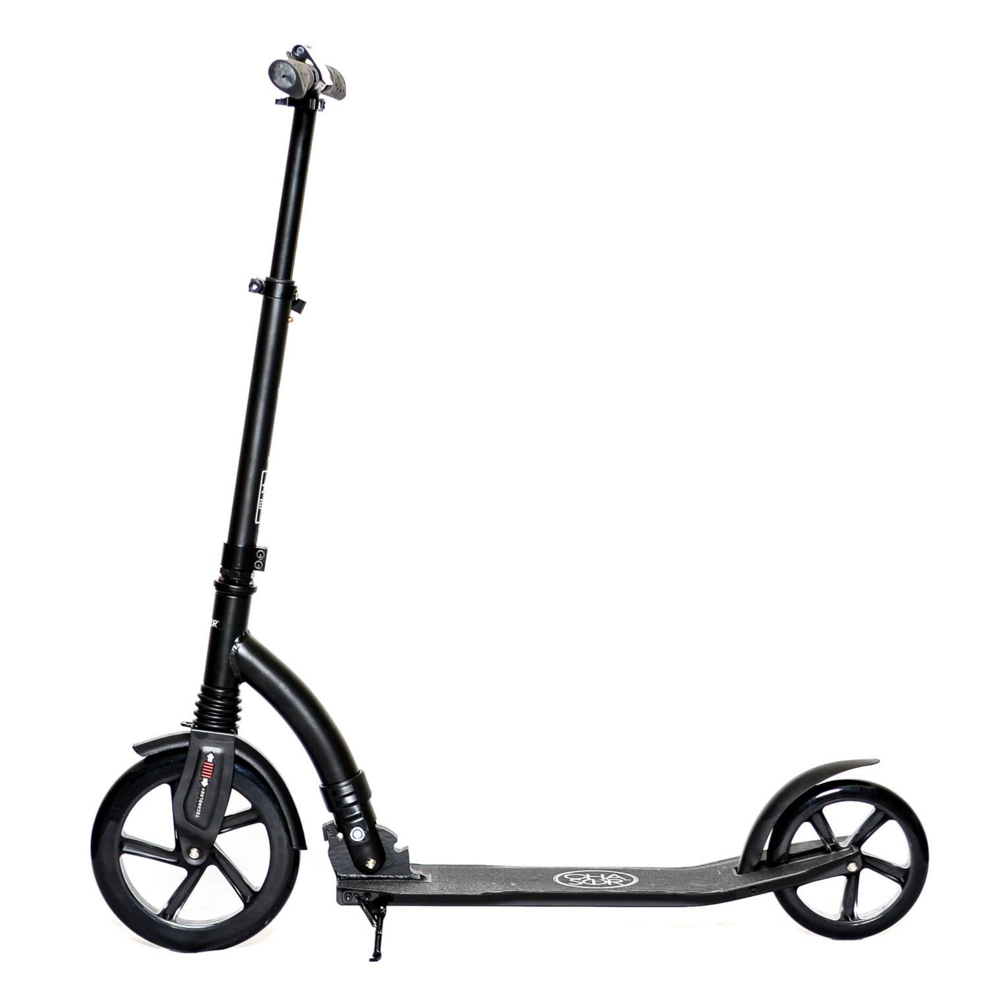 Scooters For Sale Ride Ons Online Brands Prices Reviews In 52cc Scooterx Power Kart Go Chaser Urban Kick Scooter Blackout
